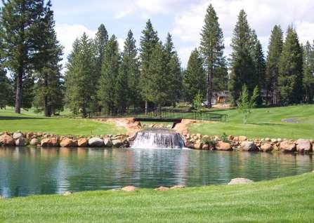 Bailey Creek & Foxwood
