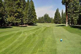 law golf course