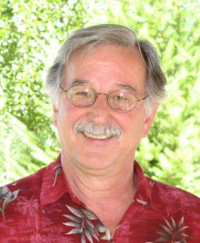 Bruce Puhl